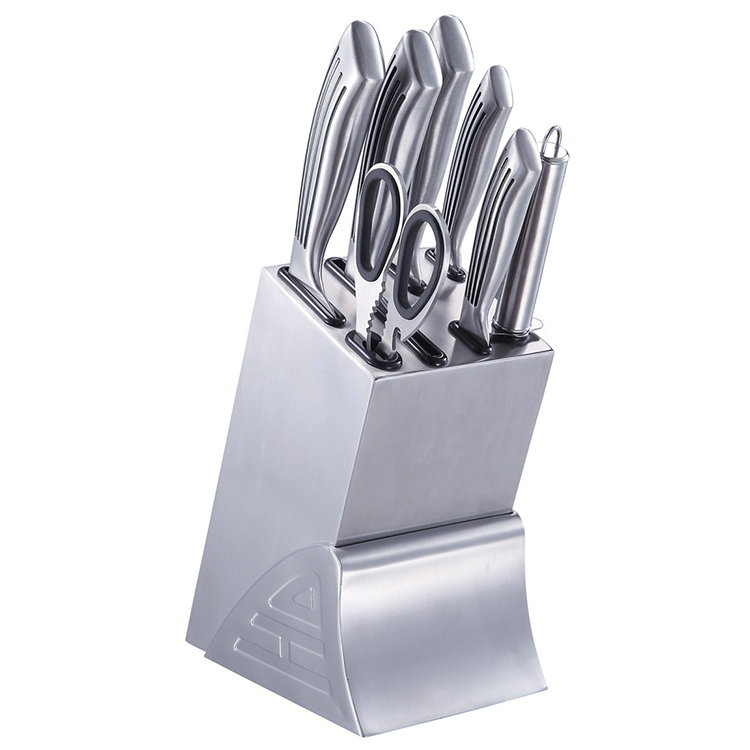 8Pcs Knife Set