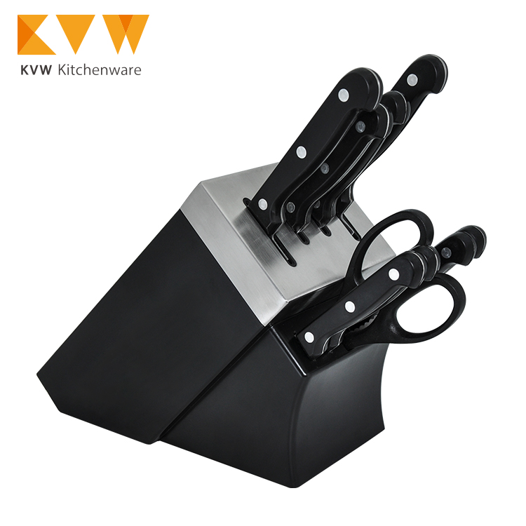 10Pcs Knife Set